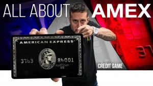 Get American Express Card